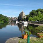 Josselin - Brittany © Le Boat