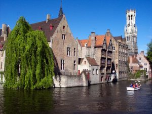 Bruges © Johanna
