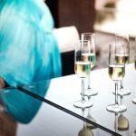 Champagne Reception © Grand Victoria