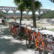 Bike & Barge in Provence