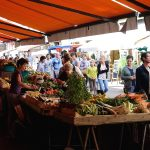 Dijon Market Day © Grand Victoria
