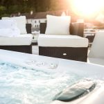 Hot Tub © Grand Victoria